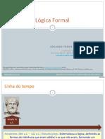 MD01 - Lógica Formal
