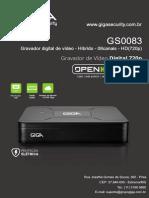 GS 0083 - Descritivo