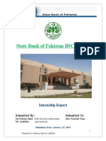 126904516-Internship-Report-on-State-Bank-of-Pakistan.doc