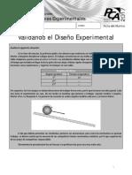 Ficha 2. Control de Factores Experimentales