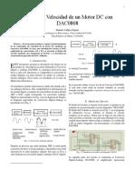Informe DAC