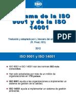 Conceptos Basicos ISO 9001 y 14001