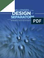 Cabarcas_16 - Retos en El Diseño de Separadores