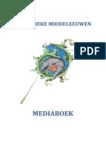 Magnifieke middeleeuwen mediaboek