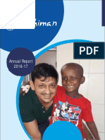 swabhiman Annual Report .