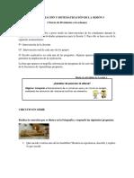 Sesion 3 Implementacion y Sistematizacion