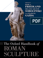 Elise a. Friedland, Melanie Grunow Sobocinski, Elaine K. Gazda - The Oxford Handbook of Roman Sculpture