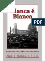 Bianca e Bianca - Maria Pinto