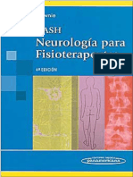NEUROLOGÍA EN FISIOTERAPIA