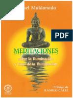 LIBRO MEDITACIONES SOBRE LA ILUMINACION.pdf