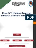 03-QG Estructura Electrónica de Los Átomos