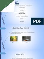 HAPS EXPO(1) Diapositivas