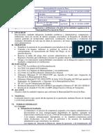 033-2011 - Muni Piura - Delegación de Facultades, Competencias y Atribuciones