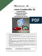 Cuadernillo 10_Solucionario