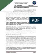Gerencia Social- Trabajo 02