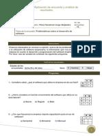 S7 Actividad 2 Aplicación de Encuesta y Análisis de Resultados