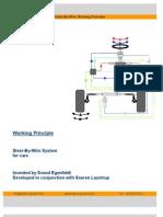Power Steering Working Priciple