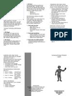 Leaflet KEP Trimawan