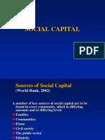 2. Social Capital