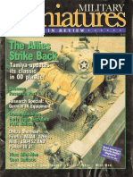 Military Miniatures in Review 06 Vol2 No2 1995.