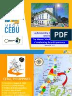 4 Understanding the Challenges of Metro Cebu