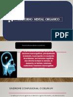 TRASTORNOS NEUROCOGNITIVOS 1