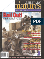 Military Miniatures in Review 09 1996.