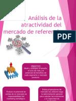 EXPO Análisis de la atractividad del  mercado de referencia.pptx