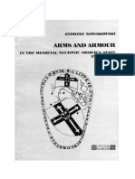 Andrzej Nowakowski - Arms and Armour in the Medieval Teutonic Order's State in Prussia.pdf