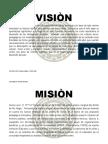 1. Taller Mision%2c Vision%2c Necesidades de Aprendizaje