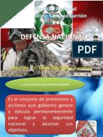 Defensa Nacional 1