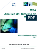 Manual Msa Itesm Mar2017