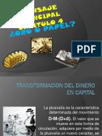 Presentacion Economia Politica 2.0 USAC