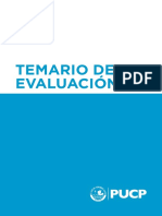 Temario-PUCP-2018