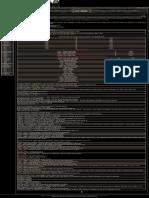 Formulas Del Cubo - Diablo 2 LoD -[x MantiX]- V3.2