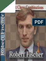 Fischer Great Chess Combinations