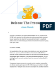 JEE:release pressure