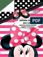 Agenda Minnie