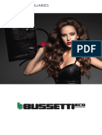 Bussetti Leather Brochure