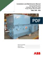 AML Installation and Maintenance Manual