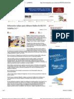 Educación online para obtener títulos de EE.UU. - LAREPUBLICA.COM.CO