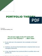 02 Portfolio Theory-short