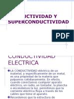 Mf 14 Conductividad y Superconductividad