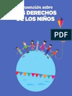 Convencion de Los Ninos