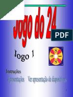 Jogodo 24