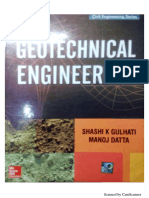 Unit 4 Geotech
