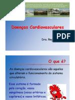 Doenças Cardiovasculares -artigo