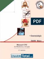 Anestesiología CTO 3.0