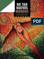 No Tan Nuevos Mundos. Revista de Estudios Latinoamericanos. Número 2