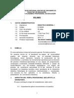 4 Didáctica General I - H. Candela